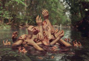 Kyle Thompson | Carcass / Photography fine art print / 61x91 cm / 2013
