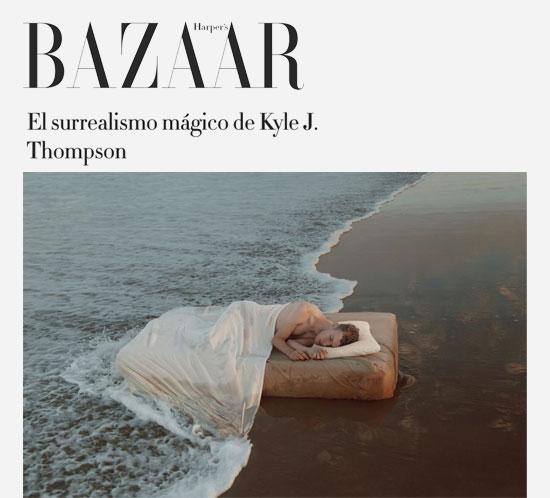 harper's bazaar kyle